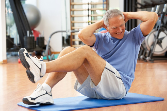 Workouts to Reject Erectile Dysfunction