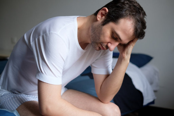Can Diabetes Cause Erectile Dysfunction?