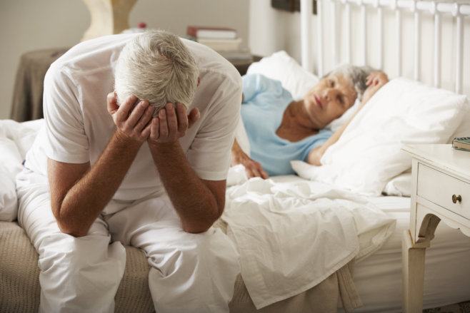 Erectile Dysfunction: Causes, Treatment, and More