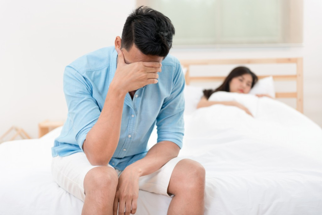 Erectile Dysfunction: More Common Than You Think