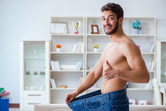 Lose Weight to Live Longer