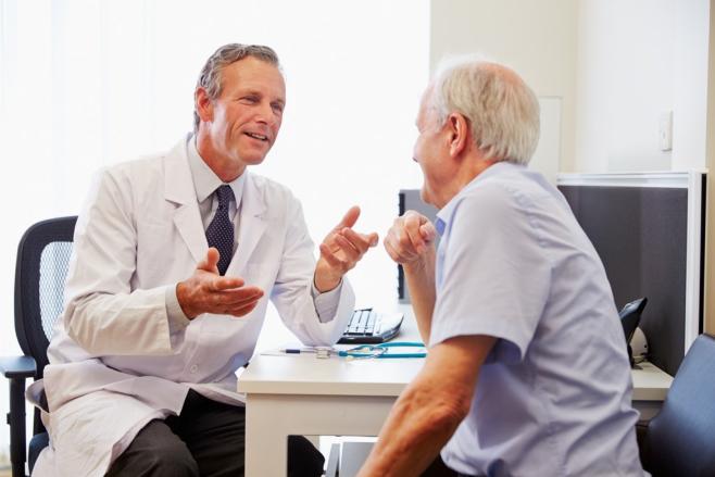 Senior Health: Erectile Dysfunction in the Elderly